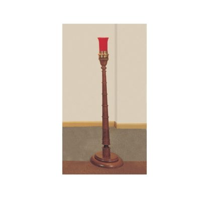 funeral candlestick
