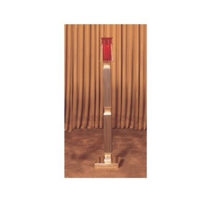funeral home candlestick