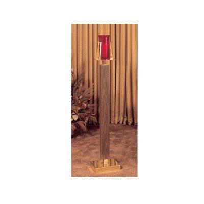 chapel candlestick