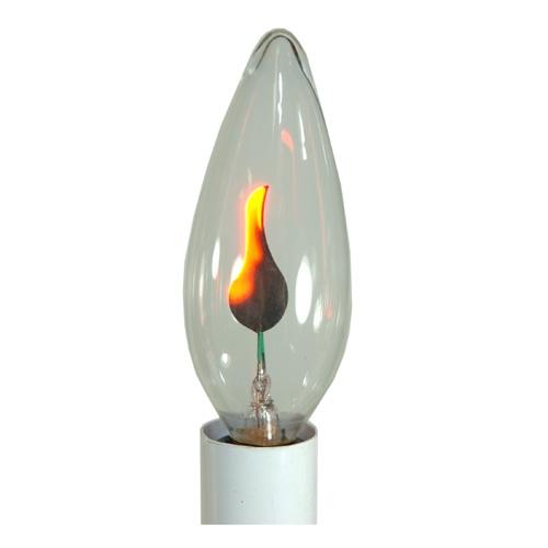 menorah bulb