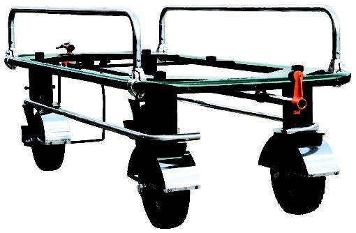 pallbearer casket carriage