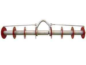 straight bar shackle