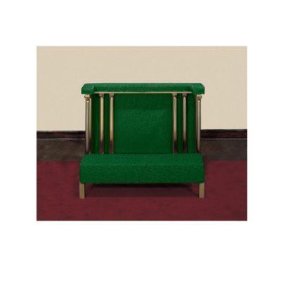 chapel kneeler