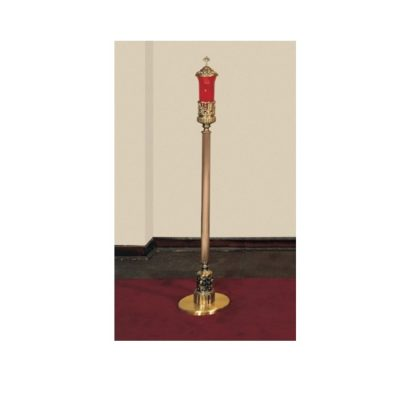 funeral candle stick