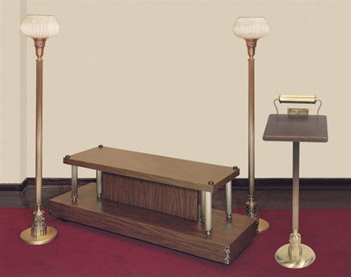 Chapel Furniture