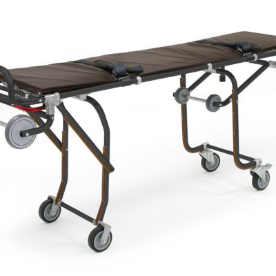 heavy duty mortuary cot