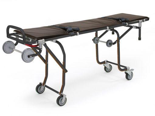 heavy duty mortuary cot