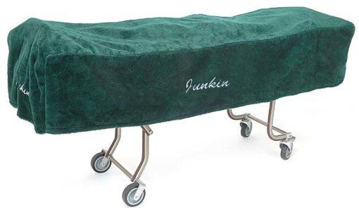 mortuary cot cover