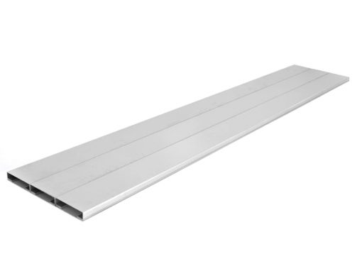 aluminum grave board
