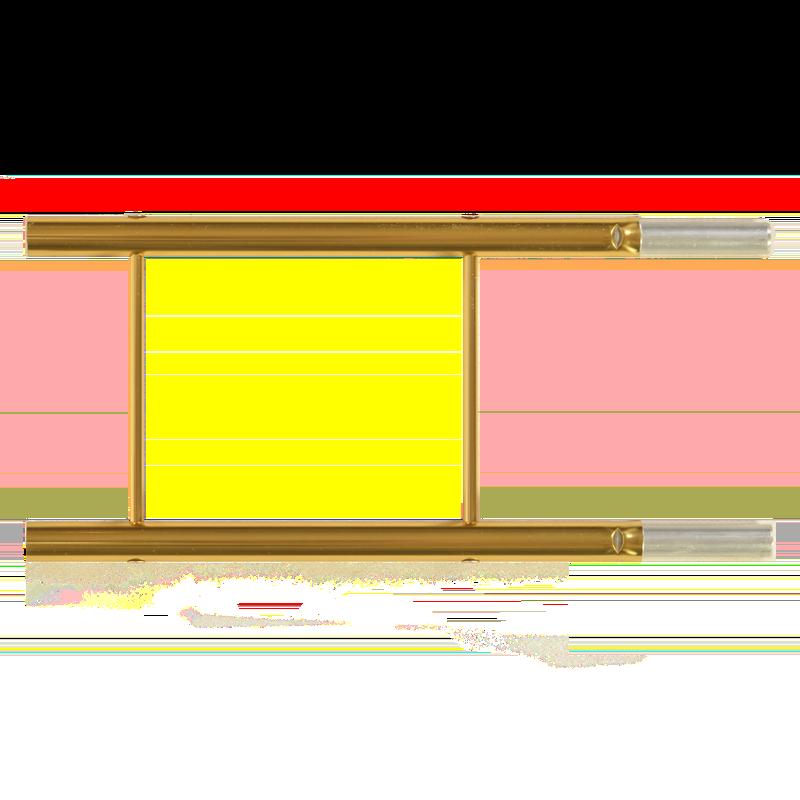 ladder rack extension