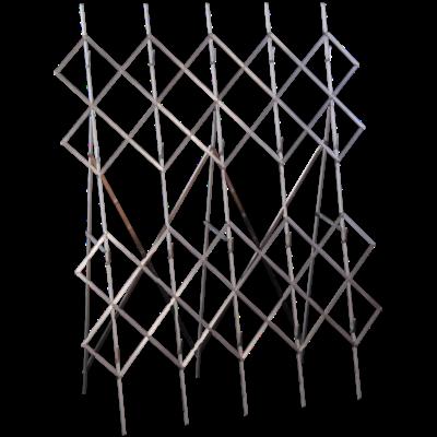 chapel expansion rack