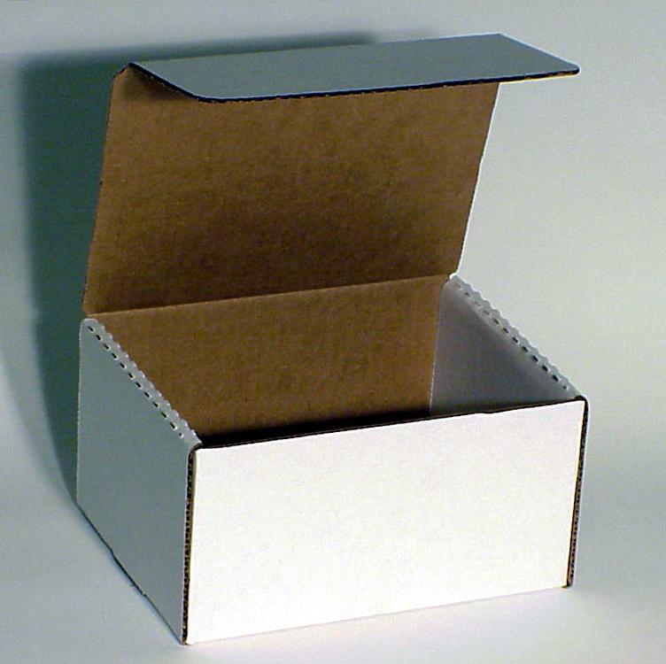 cremation mailer