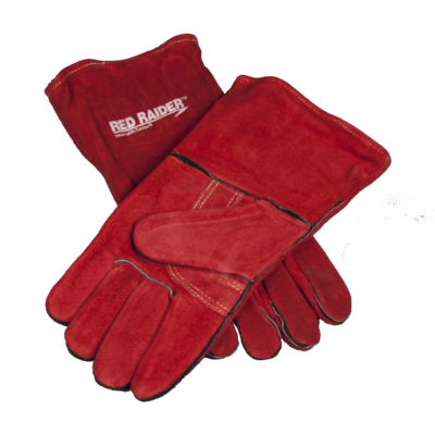 crematory gloves