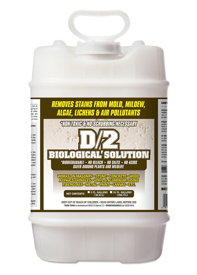 d/2 biological