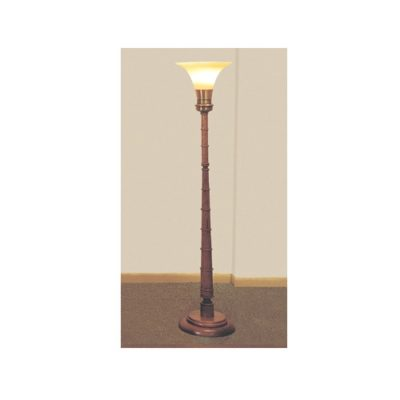 chapel torchiere lamp