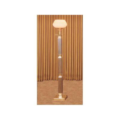 chapel torchiere lamp