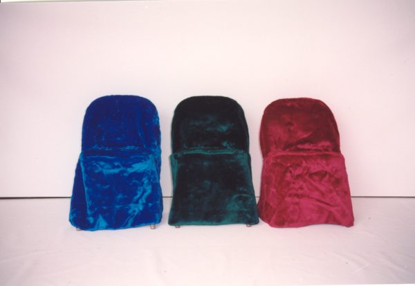 cemetery chair cover