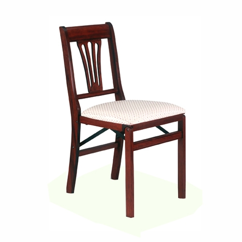 stakmore chapel chair