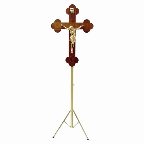 funeral crucifix