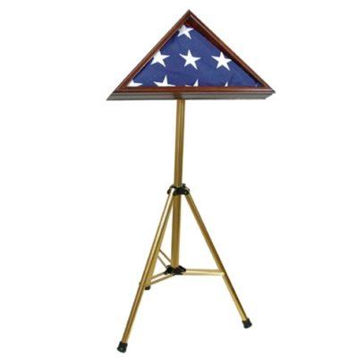 portable flag stand