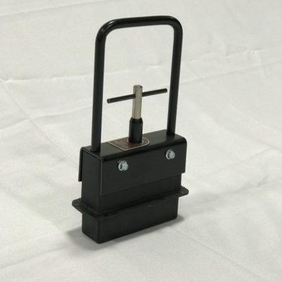 crematory magnet