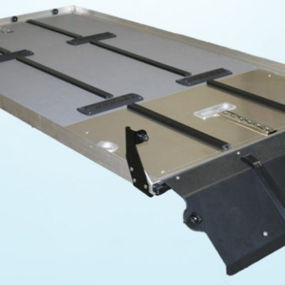 hearse roller system